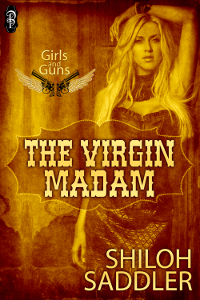 The Virgin Madam