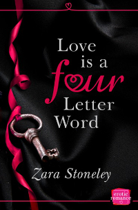 Love is a Four LetterWord